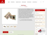 Kraft boxes are available in cheap prices