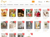 Buy Handicrafts Online | Buy Handcrafted Gifts & Décor Items- Clayie.com