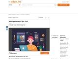 Web Development services Offer Alert