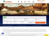 Flights to Spain | Avail Cheap Deals on Spain Flights – Click2Book