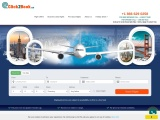 Best and Cheapest Deals on Flight Tickets Booking | Click2book
