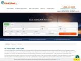 Book Cheap Flights, USA Flights & Airline Tickets Online