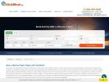 Book Lufthansa Flights with Click2Book