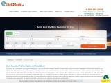 Get Best Deals and Cheap Flight Booking on Rwandair Airline Flights