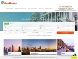 Get Best Flight Booking and Cheap Airfare Deals | Click2Book
