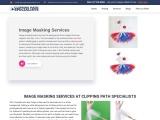 Photoshop Image Masking Services
