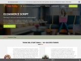 How E-commerce Script Is Effectively Attracting Users For Their Business?