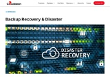 Backup Recovery & Disaster Management