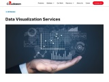 Data Visualization Services At Cloudaeon, our data visualization techniques effectively present your