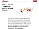 Cloudaeon has experience in deploying DevOps to enterprises and has extensive experience in ongoing