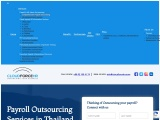Payroll Outsourcing Service in Thailand