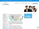 HR Administration Outsourcing Service in Thailand