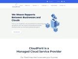 AWS Partner   Cloud Consulting   Devops   CloudForti