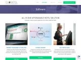 Hotel Management System & Software – Room Service App