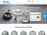 Optical Dome, High Precision Optical Components, Spherical Lenses China