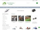 catalogue of cnc foam cutting machine