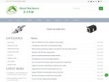industrial news of cnc foam cutting machine