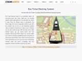 Best Online Bus Ticketing System