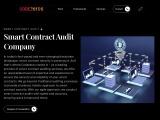 Blockchain Smart Contracts   Ethereum Smart Contract Creation