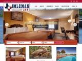 Best Cheap Hotel in Coleman