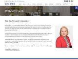 Wannetta Beck | Real Estate Agent | Associate