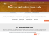 Best Legacy Application modernization company in India | coMakeIT