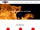 Combined Fire Systems – Fire Servicing – Fire Detection System
