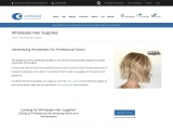 hairdressing wholesalers