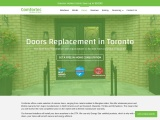 Door Installation & Replacement in Toronto