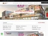 Artha Mart Office Space in Tech-Zone-4