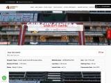 GAUR CITY CENTRE GREATER NODIA WEST