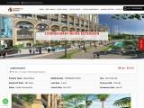 Buy office space in London Mart