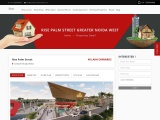 Buy retail shops & commercial in Rise Palm Street Noida Extension.
