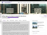 Office Space for Lease in Assotech Business Cresterra