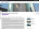 Office space for rent in Bits Tower sector 125 noida