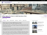 Best Office Space for rent in IHDP Business Park