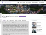 Best Office space for rent in ithum sector 62 Noida