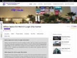 Office Space for rent in Logix City Center