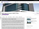 Office space for rent in Matrix Tower Sector 132 noida