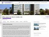 Office Space For Rent/Lease In Stellar 135 | Noida