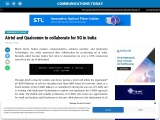 Airtel and Qualcomm to collaborate for 5G in India