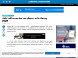 Airtel not keen on low-cost phones; so far Jio only player
