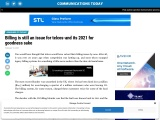Billing is still an issue for telcos-and its 2021 for goodness sake