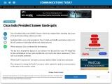 Cisco India President Sameer Garde quits