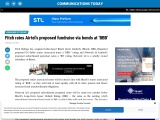 Fitch rates Airtel's proposed fundraise via bonds at 'BBB'