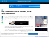 From e-commerce to 5G and net zero carbon, what RIL said in its annual report