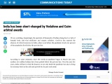 India has been short-changed by Vodafone and Cairn arbitral awards