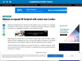 Mphasis to expand UK footprint with centre near London