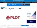 PLDT considers selling its data centers for $500m