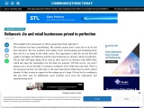 Reliance's Jio and retail businesses priced to perfection